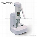 TW-2070A/TW-2070B/TW-2070C Driling & Notch Cutting Combination