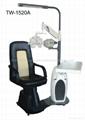 TW-1520/TW-1520A/TW-1520B/TW-1520C Ophthalmic unit 2