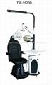 TW-1520/TW-1520A/TW-1520B/TW-1520C Ophthalmic unit 3