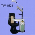 TW-1521/TW-1521A/TW-1521B/TW-1521C Ophthalmic unit