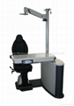 TW-1501 Ophthalmic unit