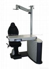 TW-1501 Ophthalmic unit