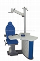 TW-1502 Ophthalmic unit