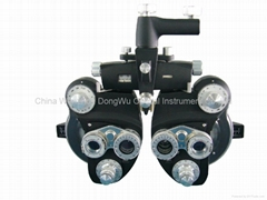 TW-1450E  Phoropter (black color and white color)
