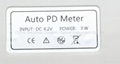 TW-32D Fully-Automatic PD Meter