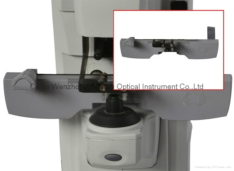 TW-8080A Auto Lensmeter with touch screen