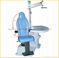 TW-1682 Ophthalmic Chair and Stand  1