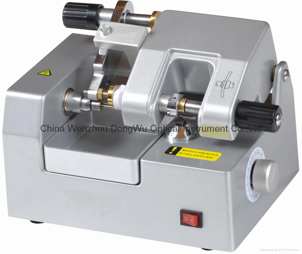 TW-4A Lens cutter 1