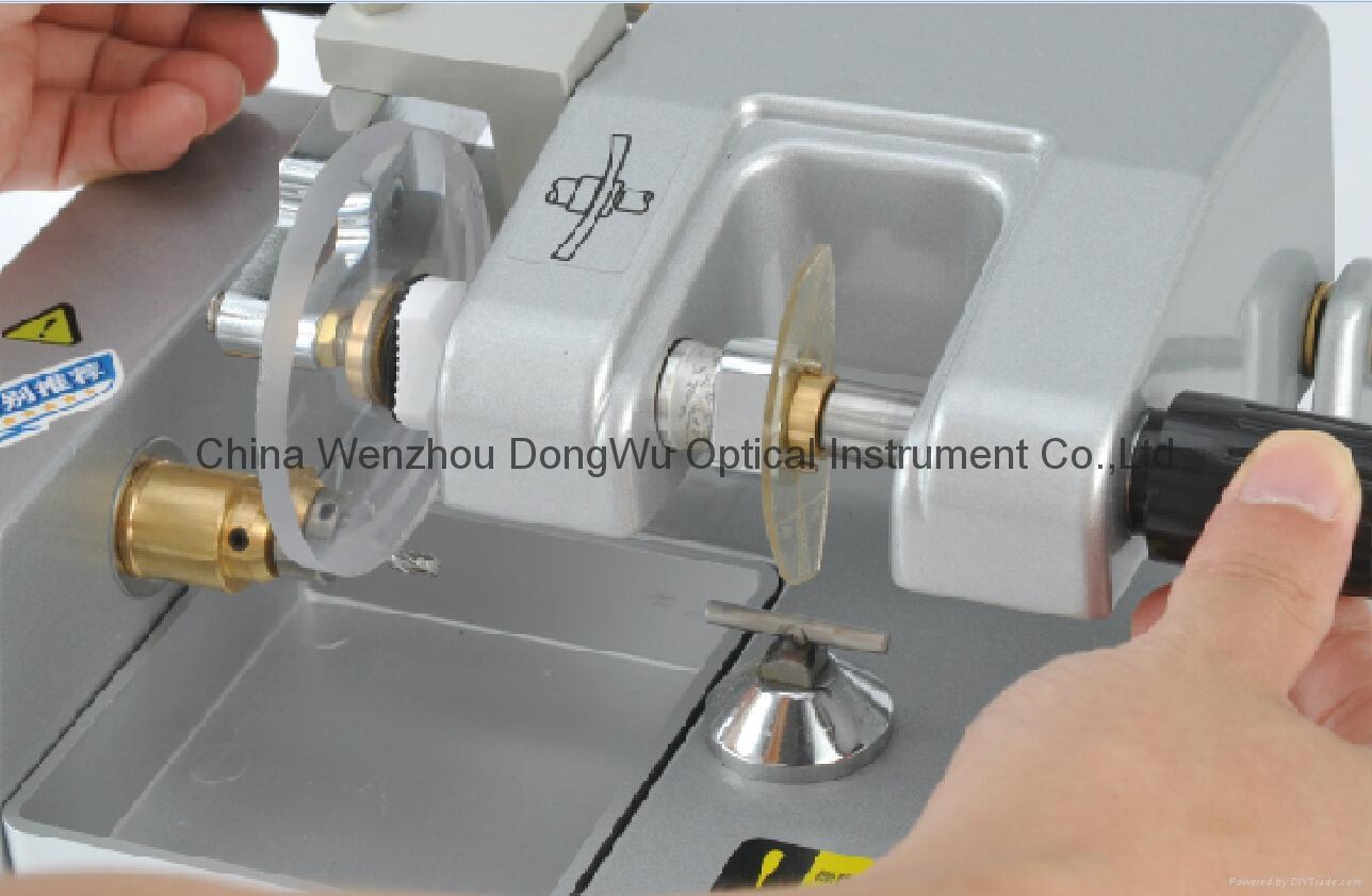 TW-4A Lens cutter 2