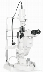 TW-S390H/TW-S390L Motorized Focusing Digital Slit Lamp