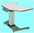 TW-2558 Motorized Table