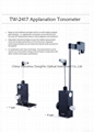 TW-2417 R /T type GOLDMANN Type Applanation Tonometer