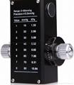 TW-2417 R /T type GOLDMANN Type Applanation Tonometer