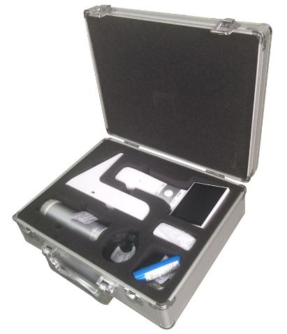TW-60H Handhold Fundus Camera (Non-mydriatic) 2