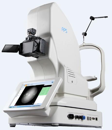 APS-DER Full automated Fundus Camera (Retina Camera Serial)