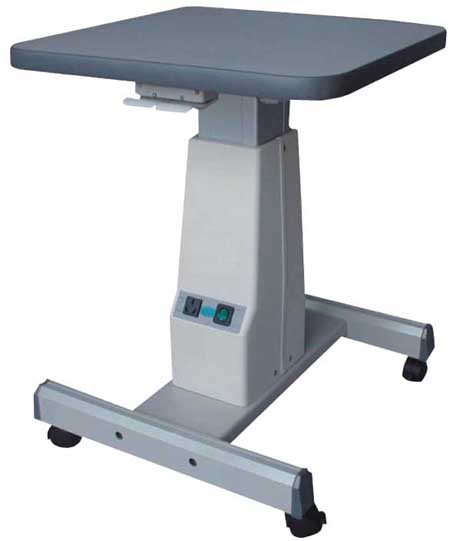 Tw 2517 motorized instrument table china manufacturer Motorized table