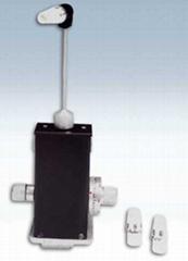 TW-2430 型眼压计