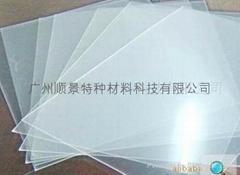 0.65mm PMMA sheet