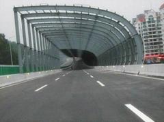 北京固莱尔阳光板