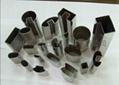 不鏽鋼異形管 3
