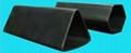 不鏽鋼三角管 2