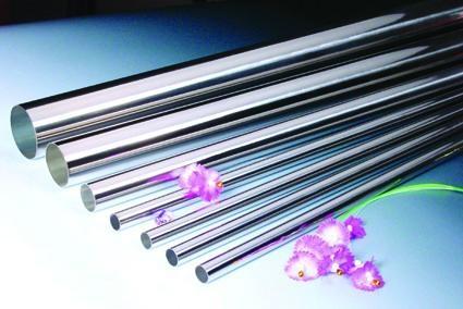 不鏽鋼精密管 2