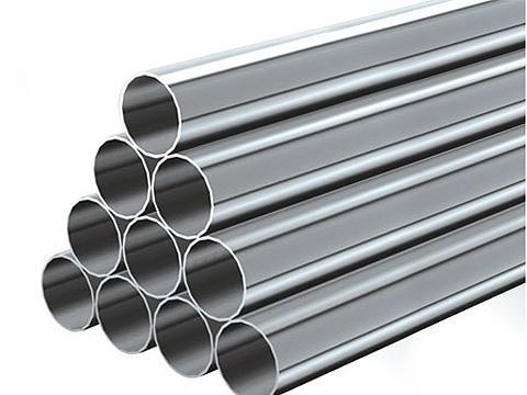 不鏽鋼精密管 3