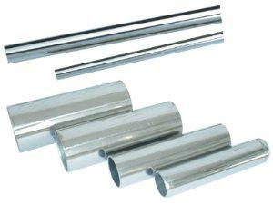 不鏽鋼精密管 4