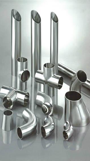 不鏽鋼精密管 5