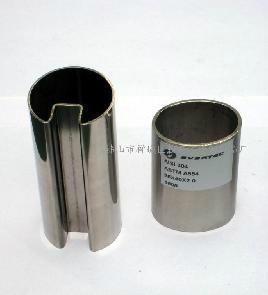 佛山不鏽鋼圓槽管 4