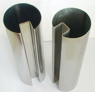 佛山不鏽鋼圓槽管 5