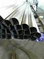不鏽鋼異形管 4