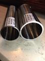 inner polished stainless steel tube