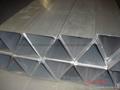 不鏽鋼三角管