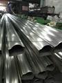 Stainless steel handrail tube