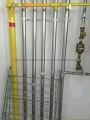 薄壁不鏽鋼水管
