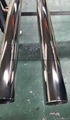 Stainless Steel mirror tube