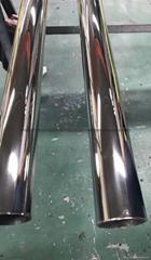 不鏽鋼鏡面管