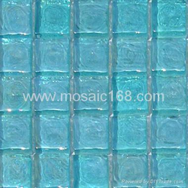 釉面玻璃马赛克 2
