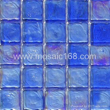釉面玻璃马赛克 3