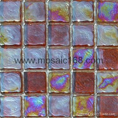 釉面玻璃马赛克 4