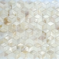 Shell mosic wall tile,mother of pearl mosaic,shell veneer