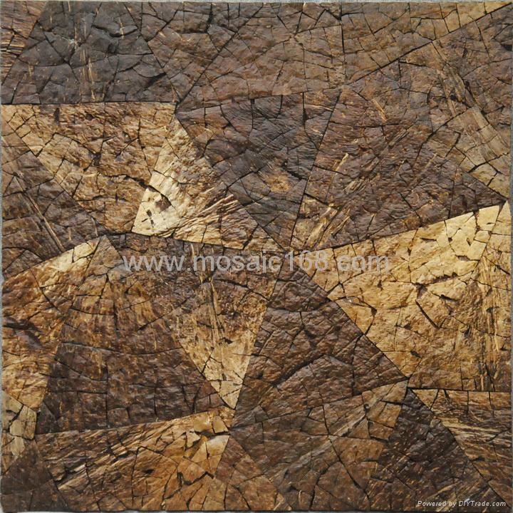 椰壳家具板 3