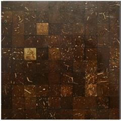 椰殼傢具平面板
