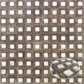 Coconut mosaic stone tile