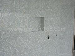 贝壳马赛克墙面装饰板