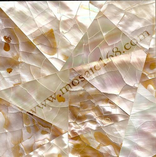 光面珍珠贝母装饰板 2
