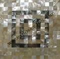 光面珍珠贝母装饰板 4