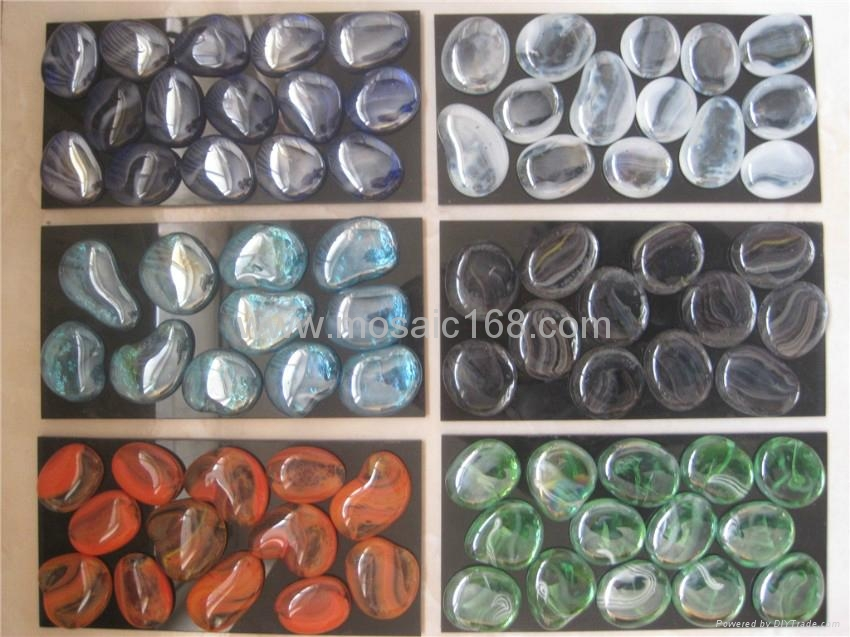 墙面玻璃自由石亚克力基材 2