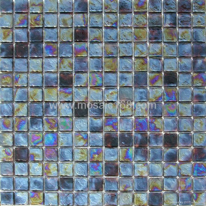 环保玻璃马赛克 3